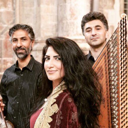 Rita William - Nouruz Ensemble