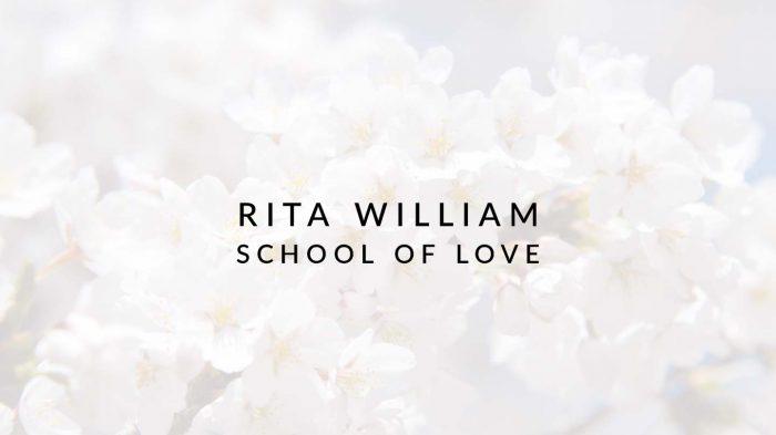 Rita-William-School-of-love