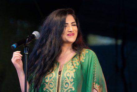 Rita Wiliam - Festival im Vogelviertel