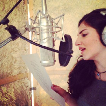 Rita William Cairo Steps Arabiskan CD Recording