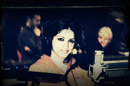 Rita William Shoq Qalbi CD Recording 2005
