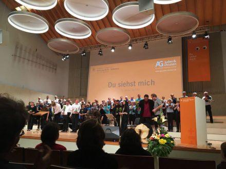 Rita-William-UDK-Berlin-Kirchentag
