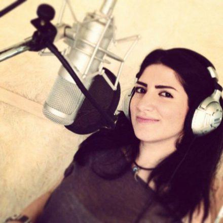 Rita William feat Cairo Steps Arabiskan CD Recording