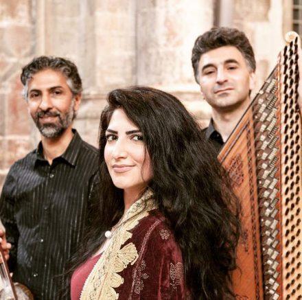 Rita William and Nouruz Ensemble