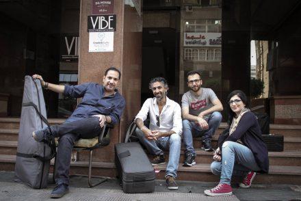 Vibe Studio Cairo