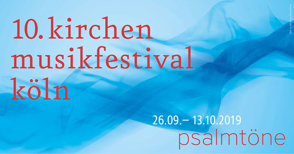 Rita Willim - Kirchenmusikfestival